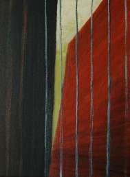 Olieverfschilderij - Impressie van Gent_02